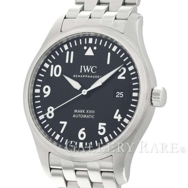 人気の春夏 IWC パイロット IW327011 ウォッチ マーク18 IW327011 マーク18 腕時計 マーク マーク XVIII, ワールドサイクル:dac45d2d --- airmodconsu.dominiotemporario.com