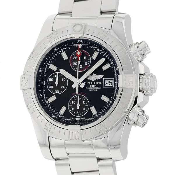 1着でも送料無料 ブライトリング アベンジャー2 安心保証 腕時計 クロノグラフ A13381 A13381111B1A1 A13381111B1A1 BREITLING 腕時計 安心保証, カーテンインテリア MOIS:28882f20 --- airmodconsu.dominiotemporario.com