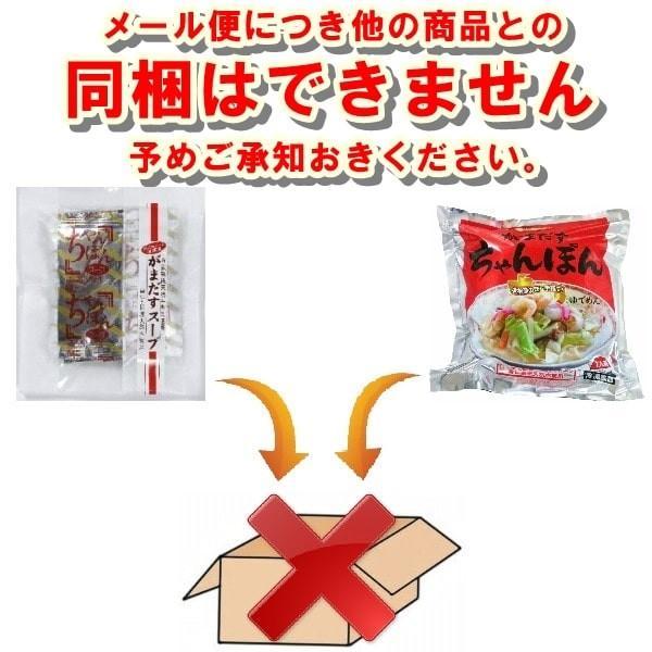 ちゃんぽんスープ 20食セット|gamadasu|09