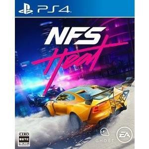 【発売日前日出荷】(初回封入特典付)PS4 Need for Speed Heat ニードフォースピードヒート (11月8日発売)090651