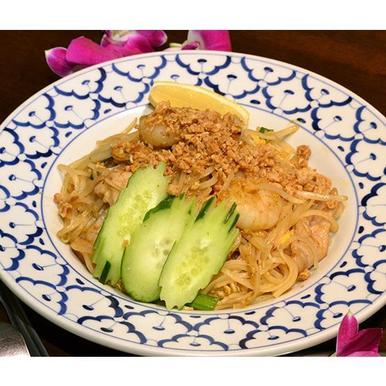 パッタイソース 200ml 超簡単! パッタイのタレ タイ国政府公認 本場 タイ料理|gamlangdii-store|02
