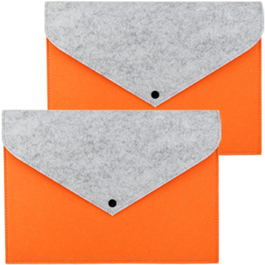 ファイルケース A4 書類ケース 持ち運び おしゃれ ノートパソコン ケース|ganbalzo|11
