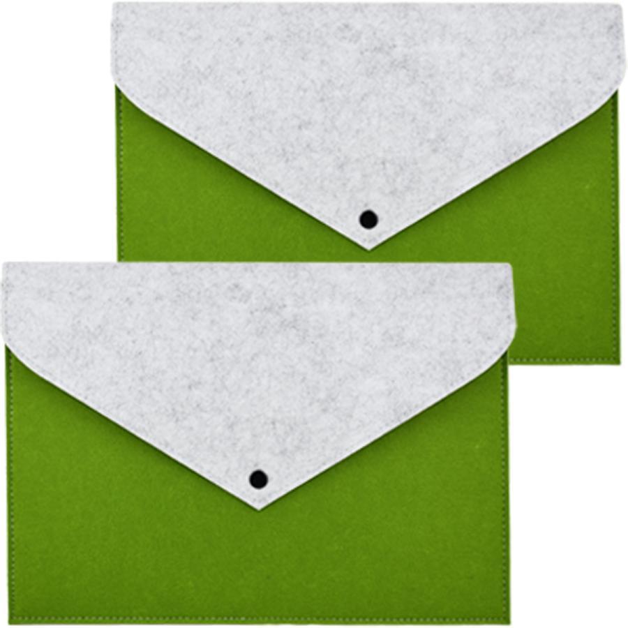 ファイルケース A4 書類ケース 持ち運び おしゃれ ノートパソコン ケース|ganbalzo|14