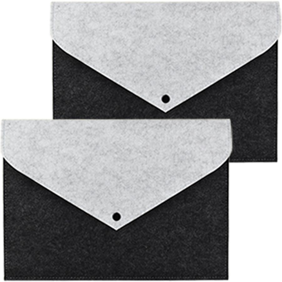 ファイルケース A4 書類ケース 持ち運び おしゃれ ノートパソコン ケース|ganbalzo|18