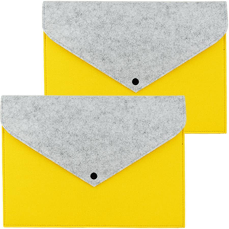ファイルケース A4 書類ケース 持ち運び おしゃれ ノートパソコン ケース|ganbalzo|10