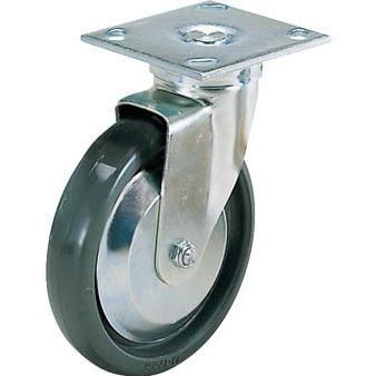 【送料無料】LAMP 重量用キャスターSUGT−76−PSE(200−012−441) SUGT-76-PSE 1個【北海道・沖縄送料別途】