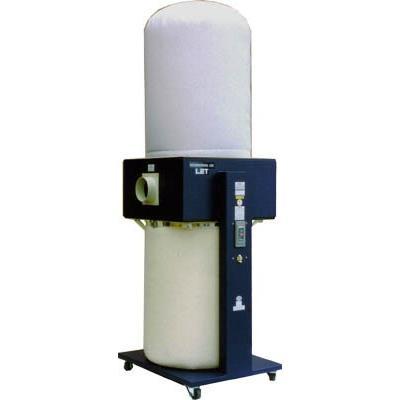 【廃番】淀川電機 木工用集塵機(1.5kW) 60Hz LET1500 1台【代引不可商品】【別途運賃必要なためご連絡いたします。】【受注生産品】