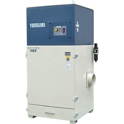 【廃番】淀川電機 微差圧センサー式集塵機(3.7kW) 60Hz PET3700AUTO 1台【代引不可】【別途運賃ご連絡します】【受注生産品】