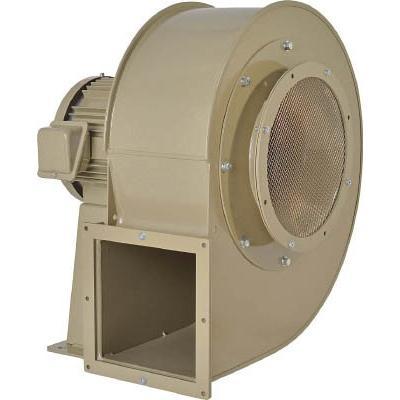 【送込】昭和 高効率電動送風機 低騒音シリーズ(1.5KW) AH-H15 1台【459-8776】【代引不可商品・メー直】【北海道・沖縄送料別途】