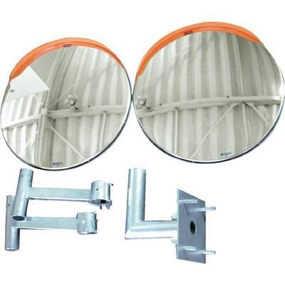 積水樹脂(株) 積水 ジスミラー「壁取付型」 KM800W-YO 1S【代引不可商品】【別途運賃必要なためご連絡いたします。】