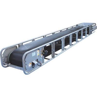 日工(株) 日工 モジュラーベルトコンベヤ舟底受板式 MC-45SP1-7M 1台【代引不可】【別途運賃必要なためご連絡いたします。】