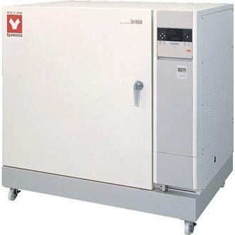 ヤマト科学(株) ヤマト 精密恒温器(高温型) DH650 1台【466-3217】【代引不可商品】【別途運賃必要なためご連絡いたします。】