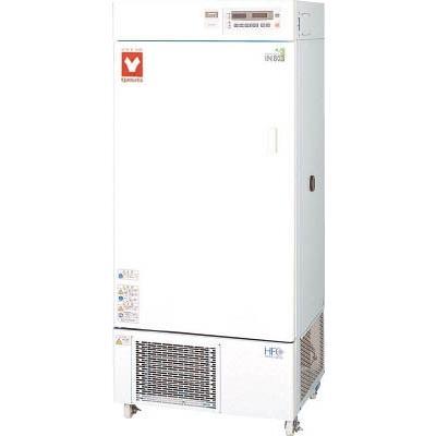 ヤマト科学(株) ヤマト プログラム低温恒温器 IN804 1台【466-3594】【代引不可商品】【別途運賃必要なためご連絡いたします。】