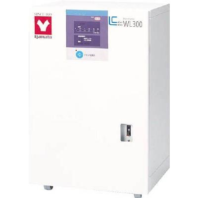 【売切れ】 ヤマト ラボキューブ洗浄用純水製造装置ユニット(組み込みタイプ) WL300B 1台【代引不可】【別途運賃必要なためご連絡いたします。】