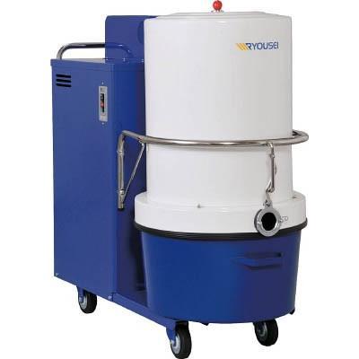 リョウセイ(株) リョウセイ 掃除機 2.2kW 46リットルバケツ RA-3503L 1台【代引不可】【別途運賃必要なためご連絡いたします。】