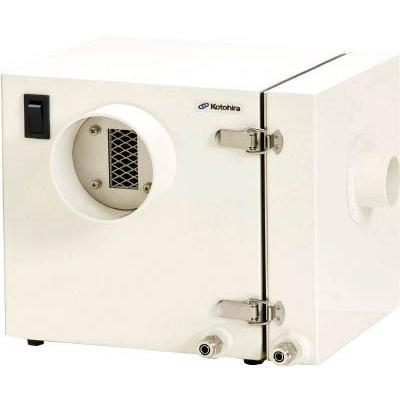 コトヒラ 超小型オイルミストコレクター KDC-M01 1台【479-7141】【代引不可商品】【別途運賃必要なためご連絡いたします。】