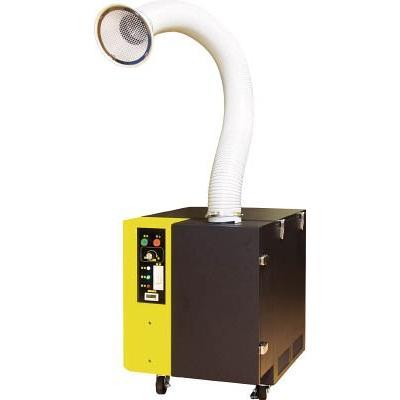 コトヒラ ポータブル溶接ヒュームコレクター400Wタイプ KSC-W01 1台【481-0597】【代引不可】【別途運賃必要なためご連絡いたします。】
