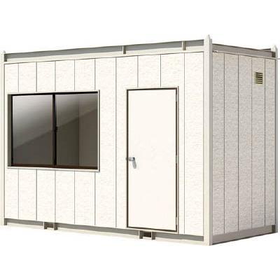 【売切れ】(株)ナガワ ナガワ スーパーハウス2.0坪 SH-H2 1台【代引不可商品】【別途運賃必要なためご連絡いたします。】