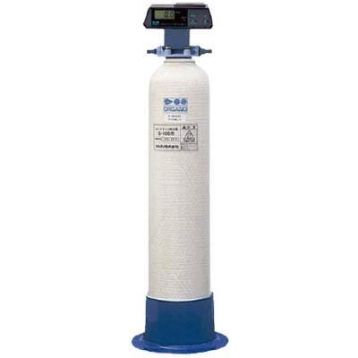 【送料無料】ORGANO カートリッジ純水器G−10D G-10D 1台【483-5018】【代引不可・メーカー直送】【北海道・沖縄送料別途】