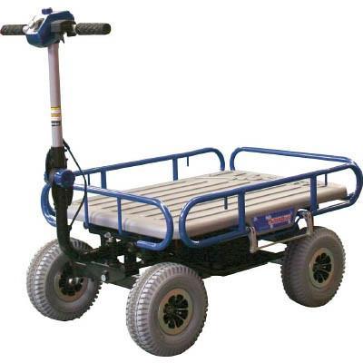 CANYCOM 電動マルチカートついてくるか〜い(200kg積載) EJ20 1台【代引不可】【別途運賃必要なためご連絡いたします。】