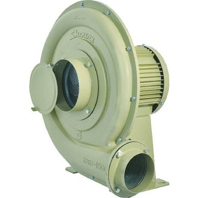 昭和 高効率電動送風機 高圧シリーズ(3.7kW−400V)KSB−H37−40 1台【代引不可・メー直】【別途運賃必要なためご連絡いたします。】