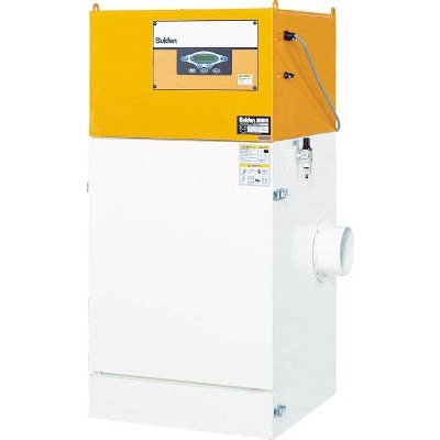 スイデン 集塵機(集じん装置)自動塵落し3.7kw5馬力50Hz SDC-L3700BP3-5 1台【代引不可】【別途運賃ご連絡いたします。】