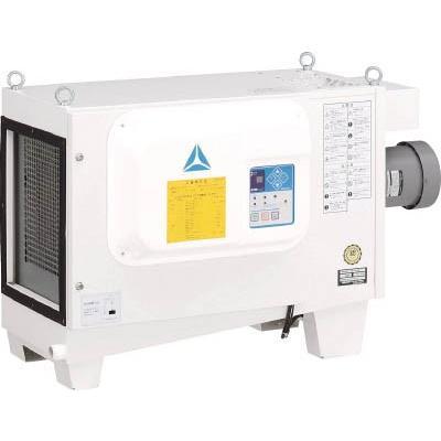 アマノ 電気集塵式ミストコレクター(セルフクリーニング) 0.75KW 1台【代引不可】【別途運賃必要なためご連絡いたします。】