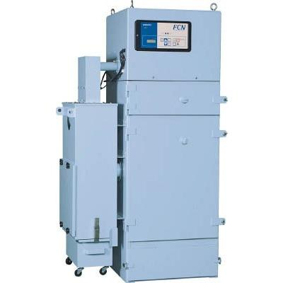 アマノ(株) アマノ 溶接作業用集塵機 3.7KW 60HZ FCN-60-60HZ 1台【代引不可】【別途運賃必要なためご連絡いたします。】