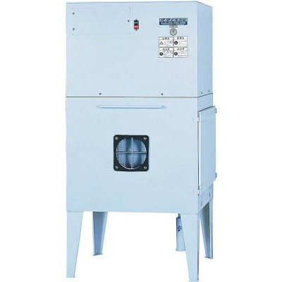 アマノ 中風量フィルター式ミストコレクター 2.2KW 50HZ MC-45-50HZ 1台【代引不可】【別途運賃必要なためご連絡いたします。】