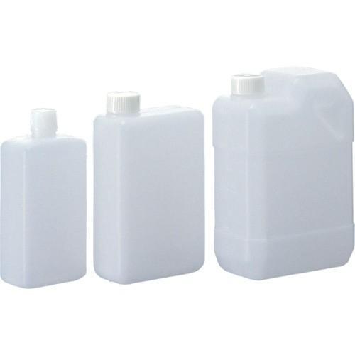 【送料無料】(株)サンプラテック サンプラ 角瓶B型 1L (100個入) 2131 1箱【北海道・沖縄送料別途】