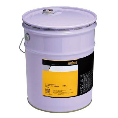 【送込】クリューバー NOKオイル KLUBEROIL 4 UH1−680N 1缶【代引不可・北海道沖縄送別】