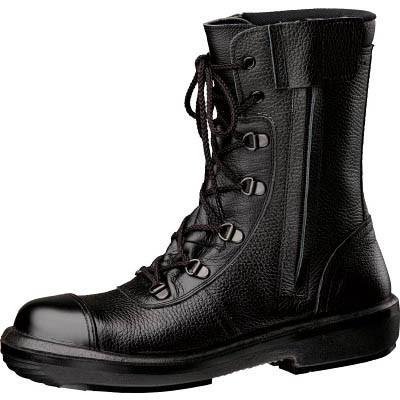 【送込】ミドリ安全 高機能防水活動靴 RT833F防水 P−4CAP静電 24.0cm 1足【代引不可・北海道沖縄送別】