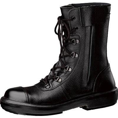 【送込】ミドリ安全 高機能防水活動靴 RT833F防水 P−4CAP静電 26.5cm 1足【代引不可・北海道沖縄送別】