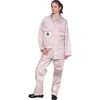 日本エンコン(株) 日本エンコン プロバン作業服 上衣着丈79サイズLL 5160-B-2L 1着【819-2901】