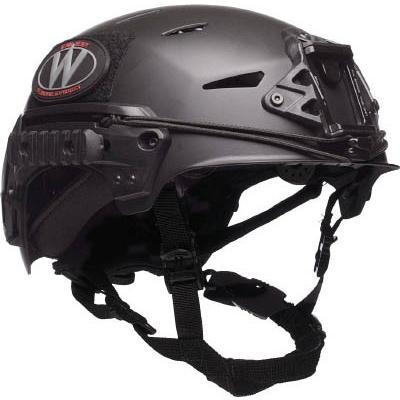 【送込】TEAMWENDY Exfil カーボンヘルメット Zorbiumフォームライナ 71-Z21S-B21 1個【代引不可】【北海道・沖縄送別】