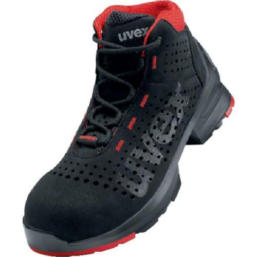 【送料無料】UVEX社 UVEX ブーツ ブラック 27.0CM 8547.542 1足【北海道・沖縄送料別途】