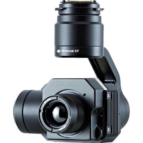 【廃番】DJI 赤外線カメラ Zenmuse XT ZXTA07SP 1個【代引不可商品】【別途運賃必要なためご連絡いたします。】
