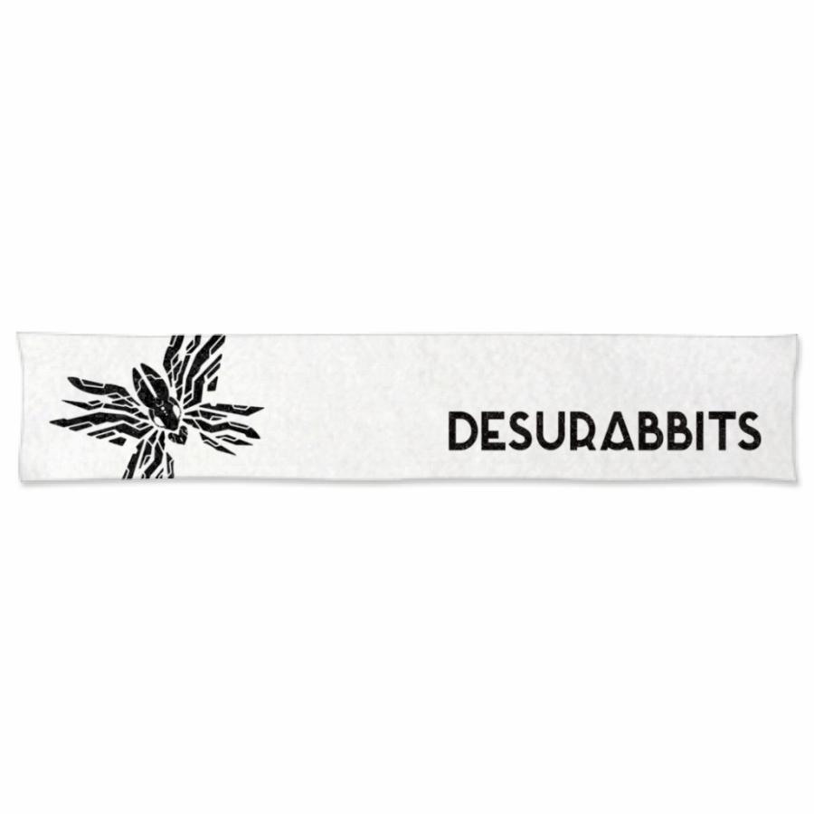 デスラビッツ マフラータオル / DESURABBITS|ganglestore