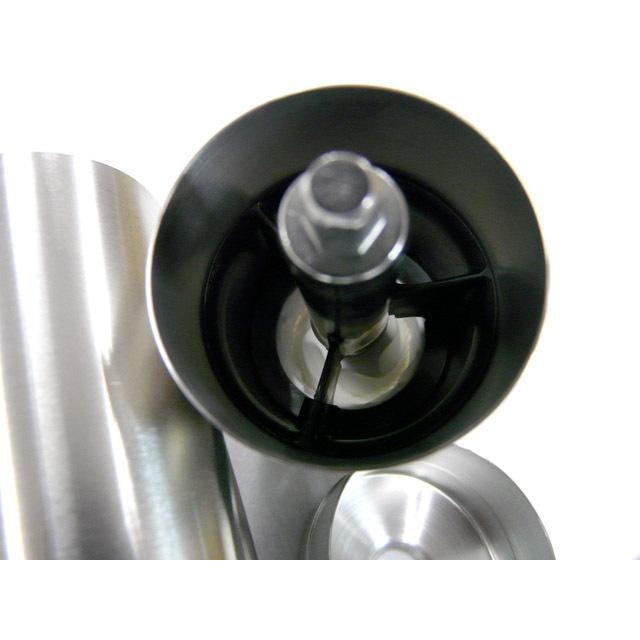 キャプテンスタッグ(CAPTAIN STAG) 18-8ステンレスハンディーコーヒーミルS(セラミック刃) UW-3501|gaobabushop|04