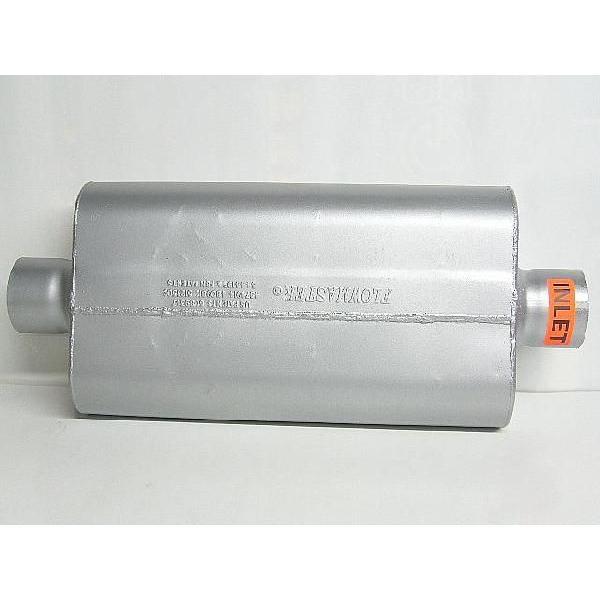 Flowmaster 943050 50 Series Delta Flow Muffler