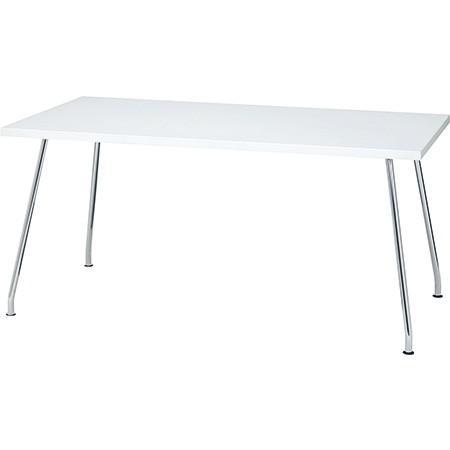 ミーティングテーブル PLUS プラス リラックステーブル RT-2000 テーブル 会議テーブル 机 幅 1500mm 150cm