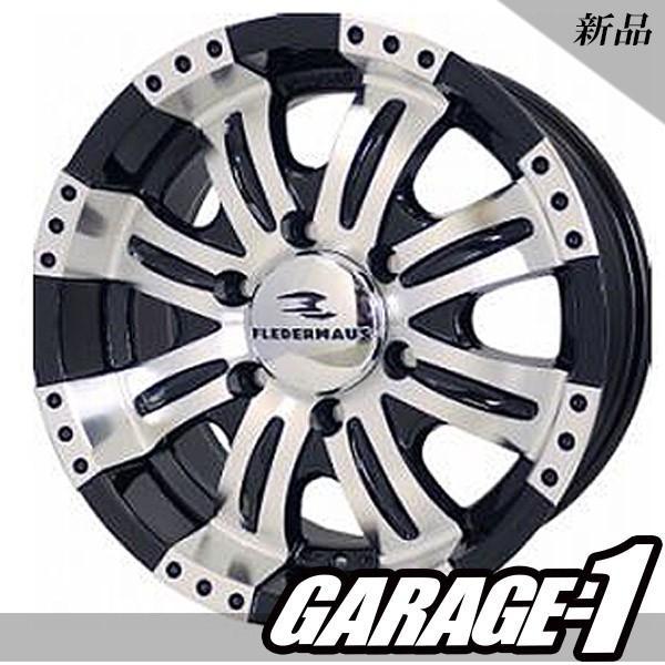 16インチ 新品 サマータイヤホイール4本セット  CUERVO8 6.0J +45 6H139.7 205/65R16 107/105T キャラバン E25 E26 garage1-shop 02