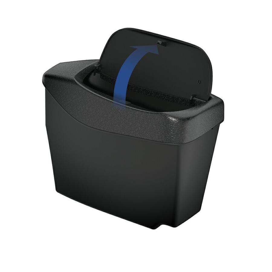 80系 ハリアー専用 サイドBOXゴミ箱 運転席用 SY-HR13|garageidea|03