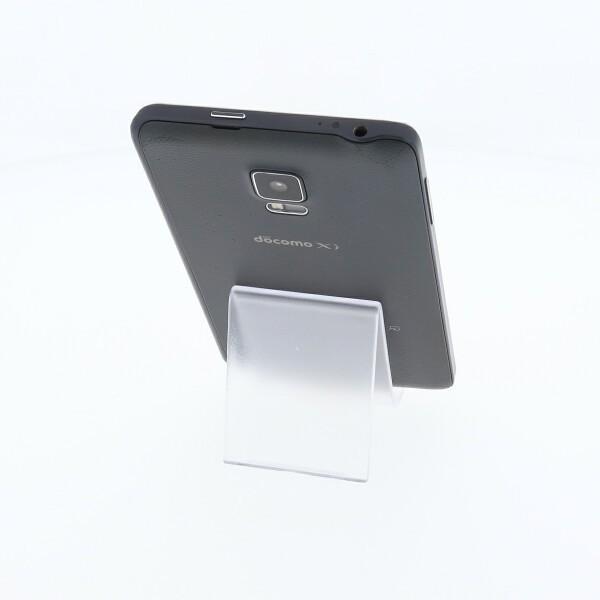 スマートフォン docomo 白ロム  SC-01G GALAXY Note Edge Charcoal Black