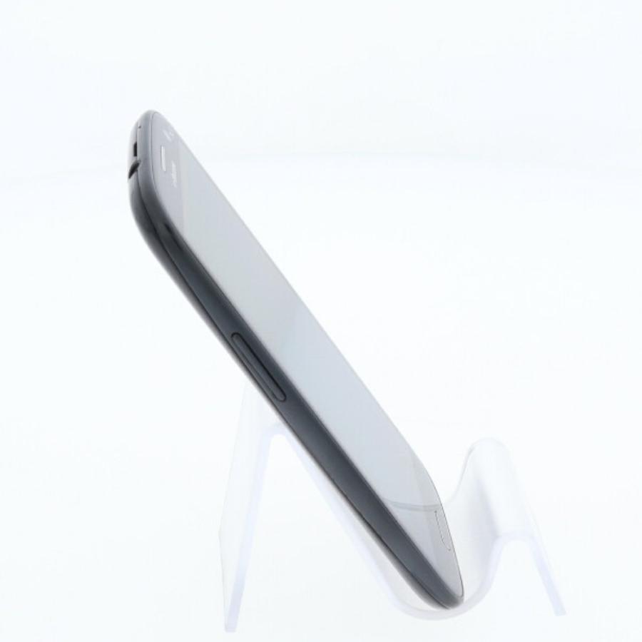 スマートフォン docomo 白ロム  SC-03E GALAXY S III α Sapphire Black