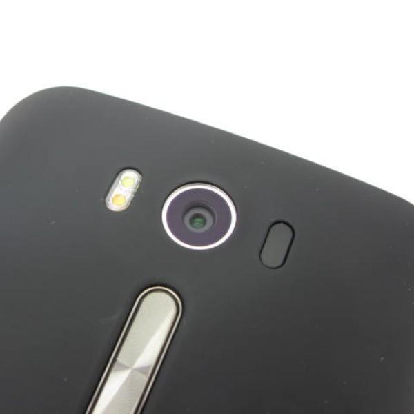 スマートフォン SIMフリー 白ロム  ZenFone 2 Laser (ZE500KL) 16GB ブラック