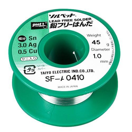 グット 鉛フリーハンダ SF-A0410 :4975205332231:GardenStyle - 通販 ...