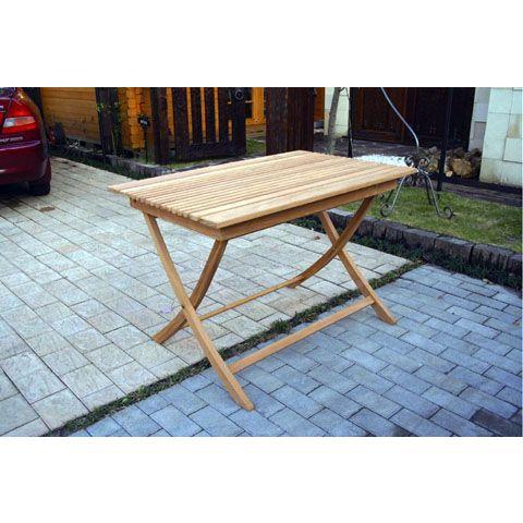 折り畳みスクエアテーブルA (ND-20862)