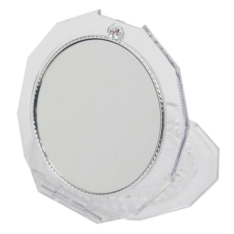 ジルスチュアート ミラー JILLSTUART コンパクトミラー 4 ブランド かわいい おしゃれ ハンドミラー 手鏡 持ち運び 2021年 新作 名入れ|garlandstore|06