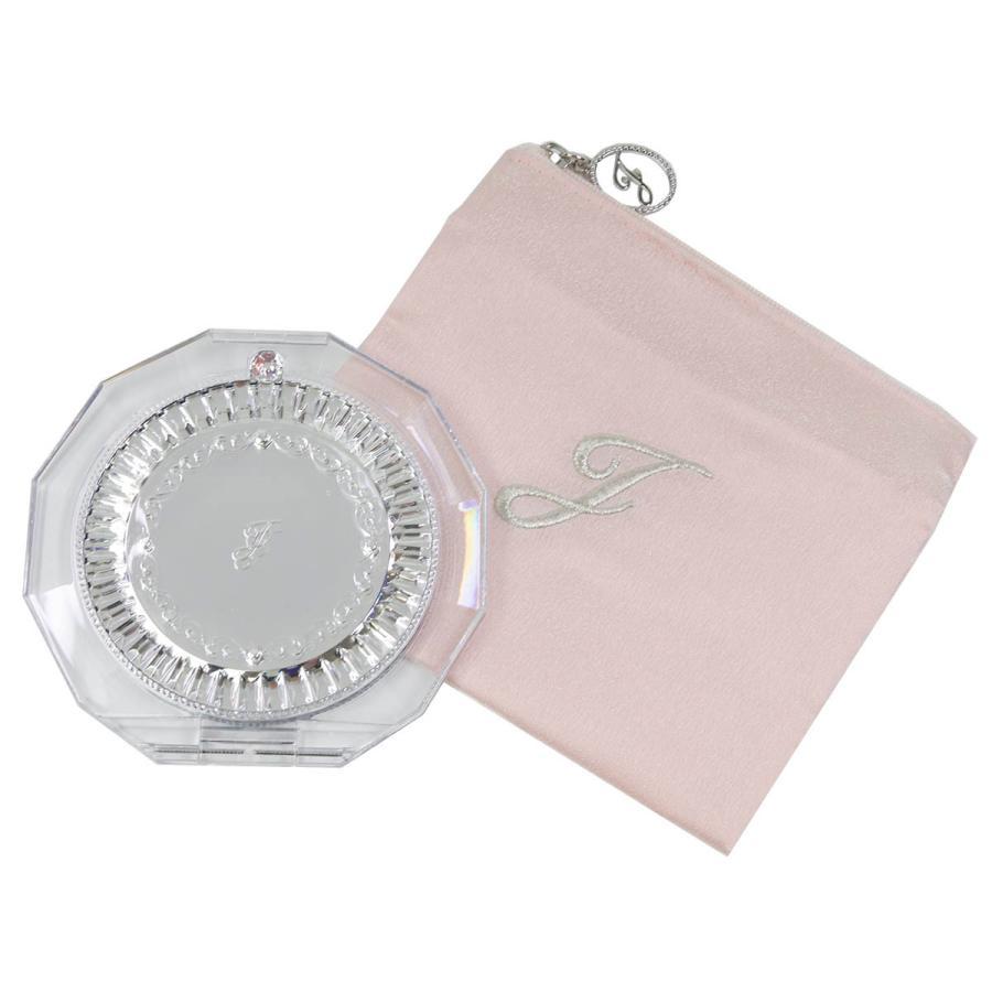 ジルスチュアート ミラー JILLSTUART コンパクトミラー 4 ブランド かわいい おしゃれ ハンドミラー 手鏡 持ち運び 2021年 新作 名入れ|garlandstore|07